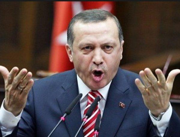 Турция вторглась в Ирак: Эрдоган объяснил это просьбой иракских властей