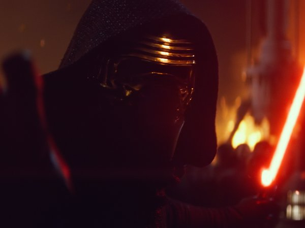 """Новый эпизод """"Звездных войн"""" побил рекорд по предпродаже билетов в России"""