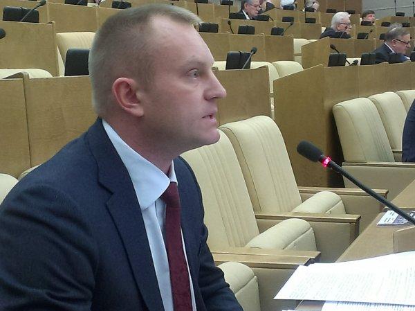 Депутат Госдумы предложил запретить россиянам все операции с валютой