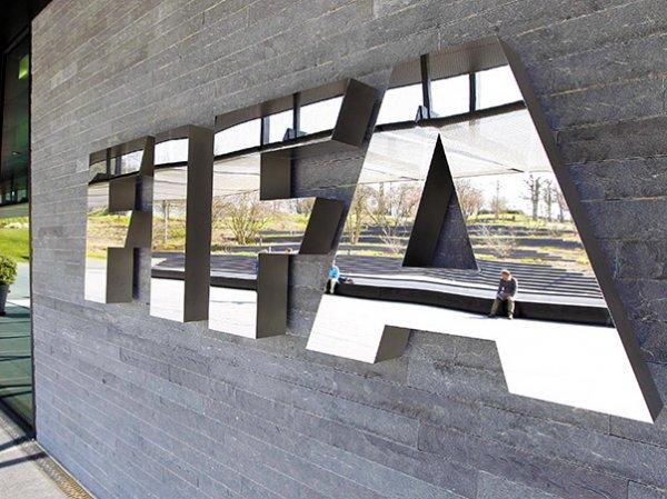 Швейцария передала США первый пакет документов по делу о коррупции в FIFA
