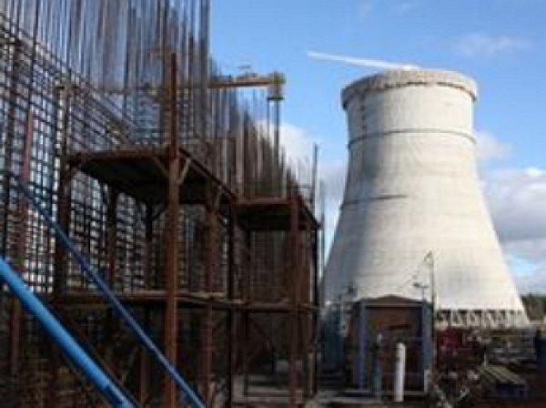 Названа причина остановки энергоблока на ЛАЭС