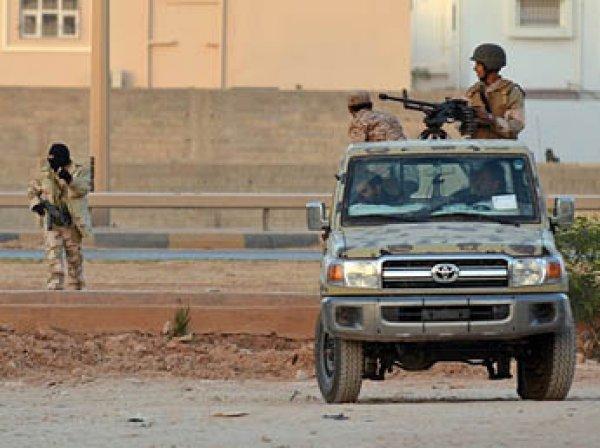 Спецназ США выгнали из Ливии из-за поста в Facebook