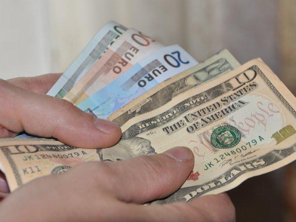 Курс доллара на сегодня, 19 января 2016: официальные курсы доллара и евро взлетели на два рубля