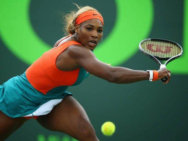 Серена Уильямс проиграла Анжелике Кербер в финале Australian Open