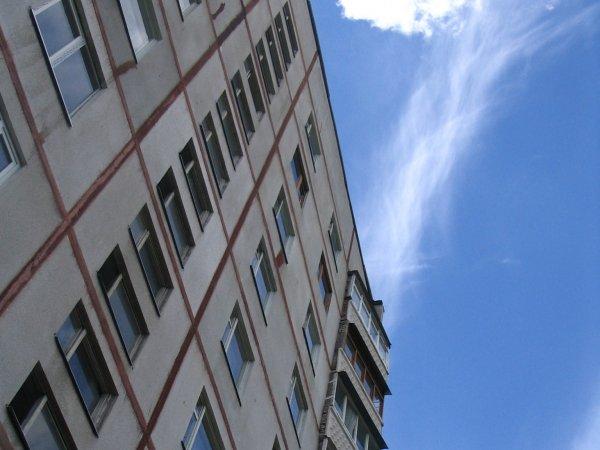 В Москве мужчина выбросил из окна 700 тысяч рублей