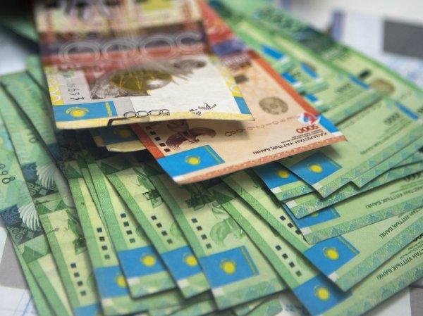 Курс тенге на сегодня, 8 января 2016: казахстанский тенге обвалился к доллару до исторического минимума