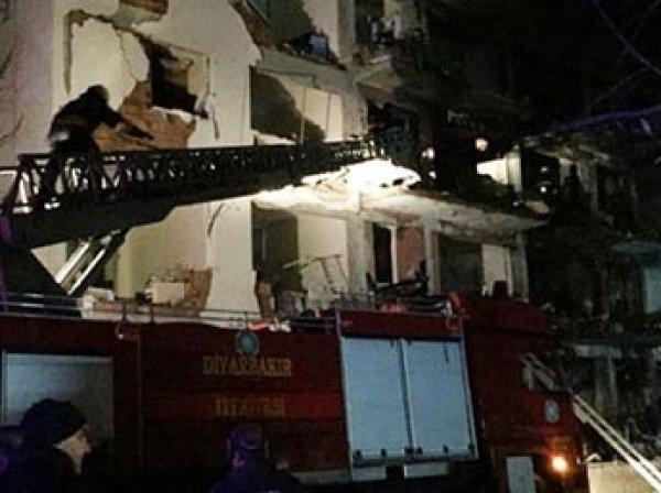 У отделения полиции в Турции прогремел взрыв: пятеро погибших (фото)
