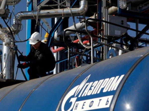 """Украина планирует в 3 раза повысить стоимость транзита для """"Газпрома"""""""