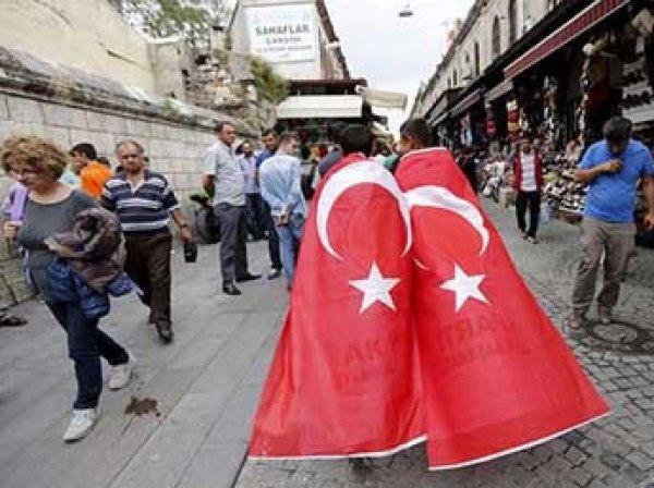 Турция подаст жалобу на Россию в ВТО из-за введенных санкций