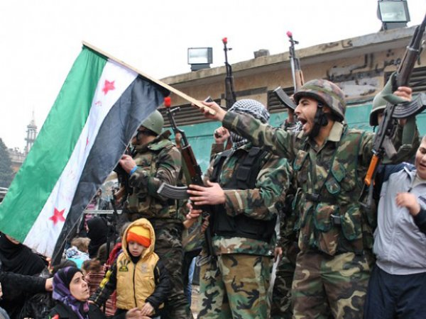 Армия Сирии освободила ключевой город в провинции Латакия