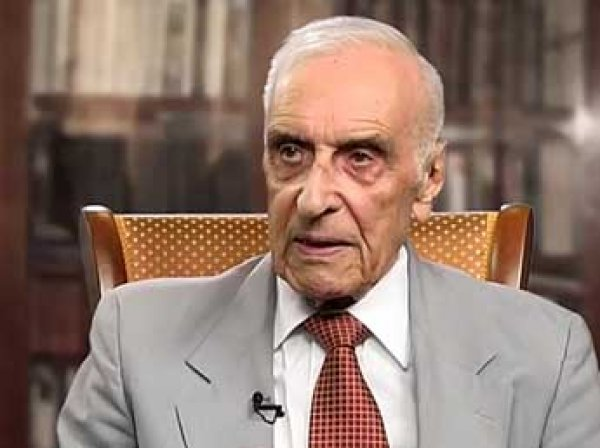 В Москве скончался известный политолог Георгий Мирский