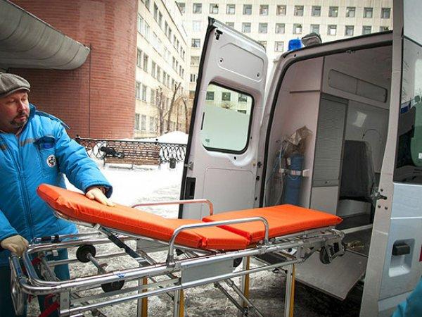 В Челябинске школьник умер на баскетбольной тренировке