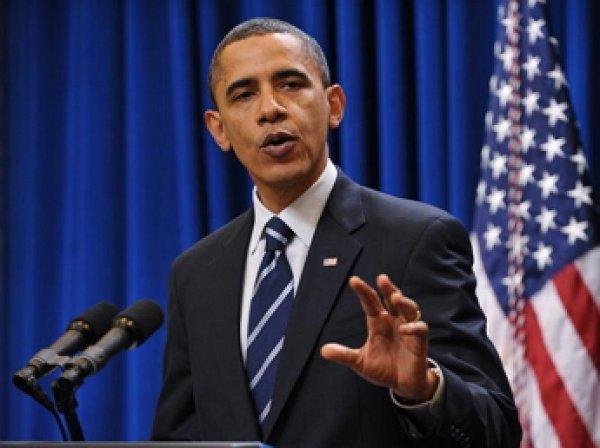Обама: Мы все евреи в борьбе с антисимизмом