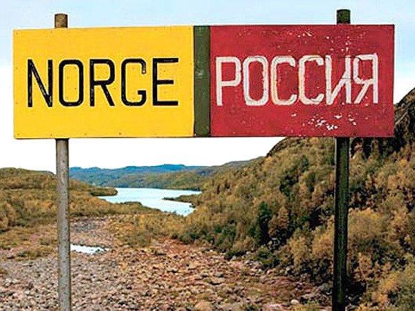 Норвегия приостановила депортацию мигрантов, прибывших из России