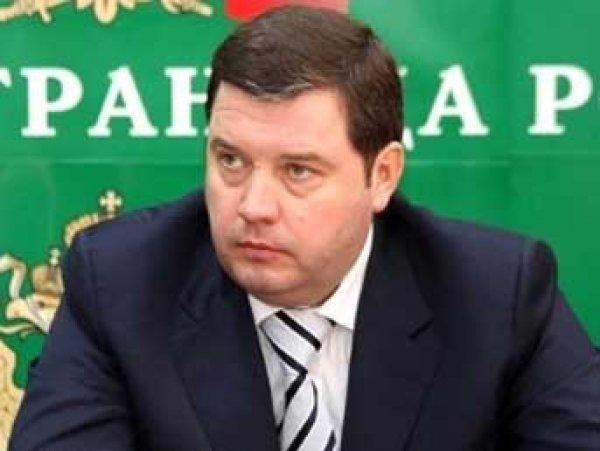 Италия согласилась экстрадировать в Россию экс-главу Росграницы