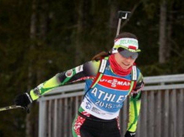 Биатлон, эстафета, женщины сегодня 17 января, результаты: Украина завоевала золото, Россия - четвертая (ВИДЕО)