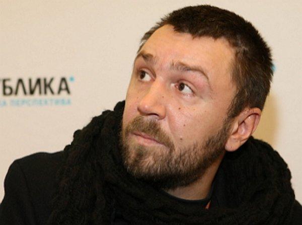 Сергей Шнуров пригласил Василия Уткина в «Ленинград»