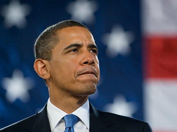 Барак Обама опозорился, перепутав название города, в который приехал с речью