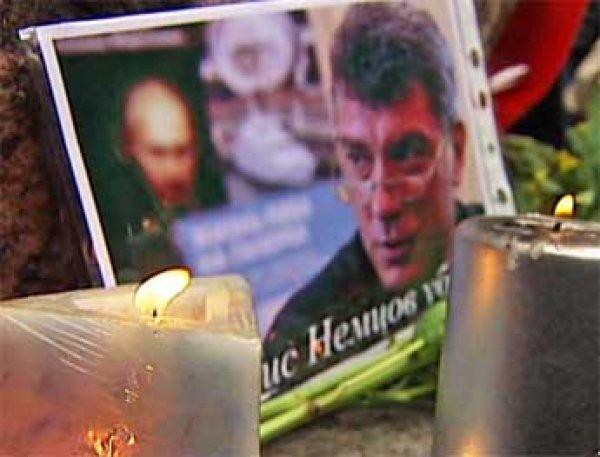 Следователи закрыли дело об убийстве Немцова в отношении пяти подозреваемых