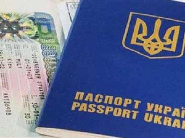СМИ: Европа массово отказывает украинцам в визах
