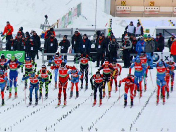 Биатлон, масс-старт, мужчины 10 января, Кубок мира 2016: трансляция онлайн будет доступна на ТВ (ВИДЕО)