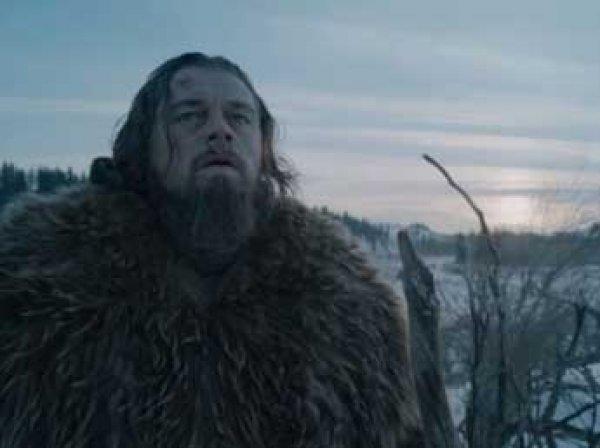 """В Лос-Анджелесе объявлены номинанты на """"Оскар"""": """"Выживший"""" идет на рекорд"""