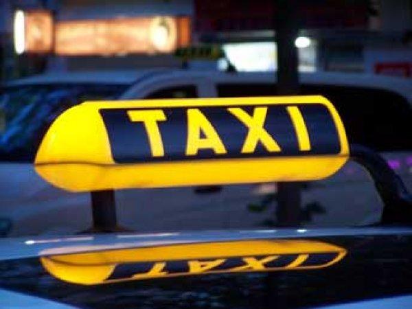 Эксперты обнародовали ТОП-10 самых популярных в России автомобилей-такси