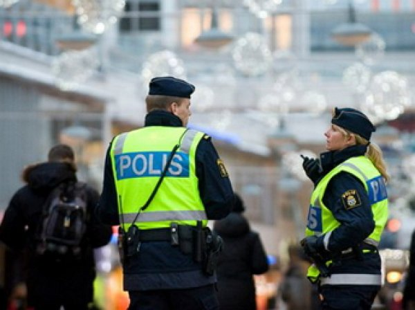 Шведская полиция скрывала факты массовых нападений мигрантов на женщин