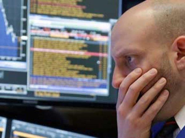 Цены на нефть Brent рухнули до  за баррель после снятия санкций с Ирана