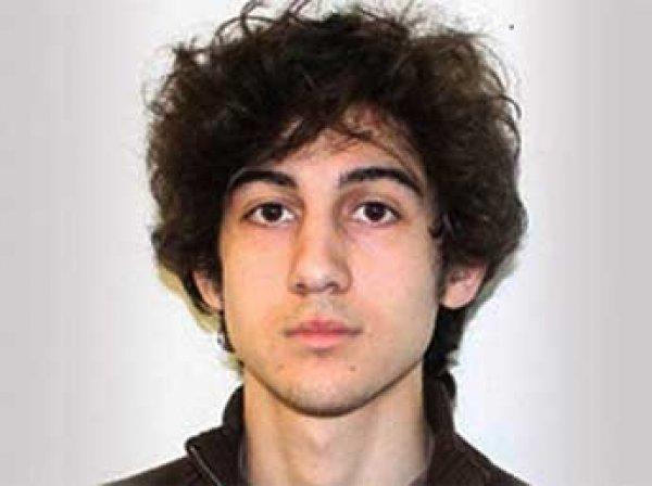 Бостонского террориста Царнаева обязали выплатить  млн пострадавшим при теракте