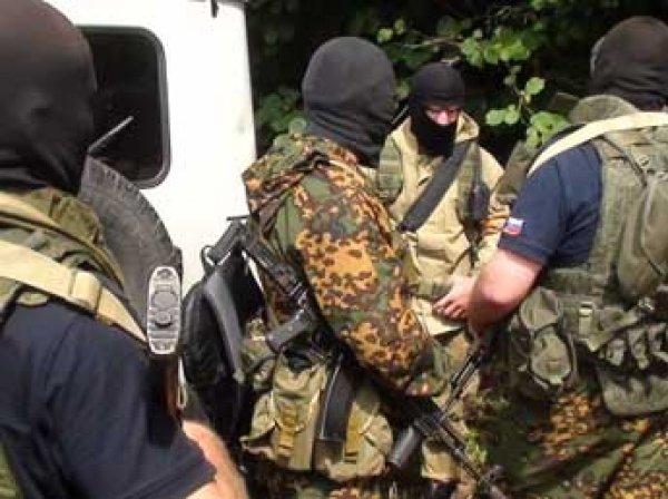 В Нальчике идет бой: спецслужбы уже уничтожили двух боевиков