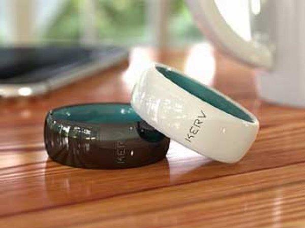 Компания Samsung запатентовала «умное» кольцо для работы с гаджетами