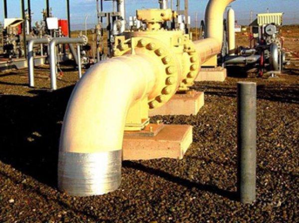 «Газпром» выставил Украине счет за газ на ,549 млрд