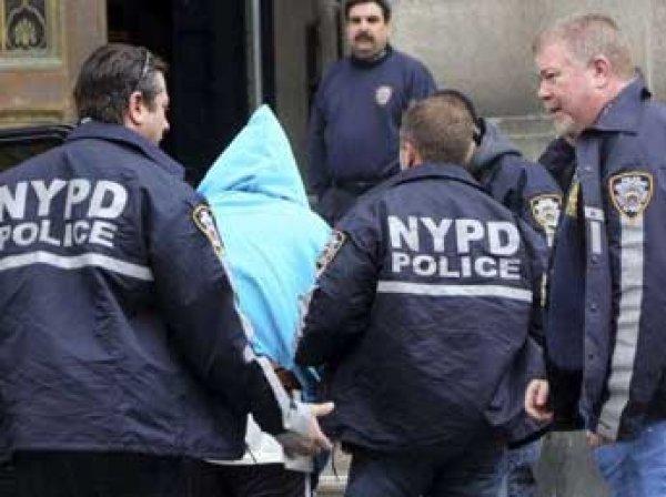 В США задержан мужчина, готовивший теракт в новогоднюю ночь в Нью-Йорке