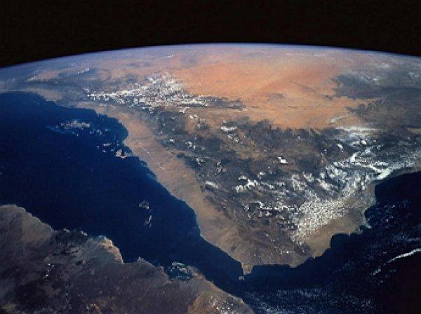 Роскосмос опубликовал видео гибели Земли через 4 млрд лет