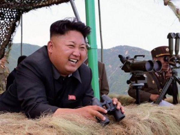 Водородная бомба КНДР вызвала землетрясение  (ВИДЕО)