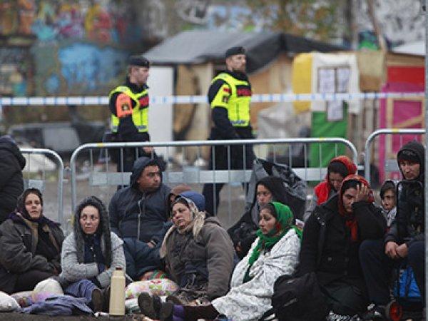 Швеция намеревается депортировать 80 тысяч мигрантов