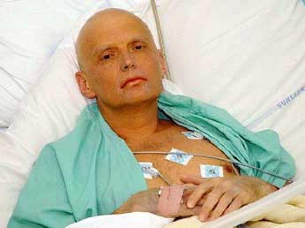 Суд Лондона назвал виновных в смерти экс-офицера ФСБ Литвиненко