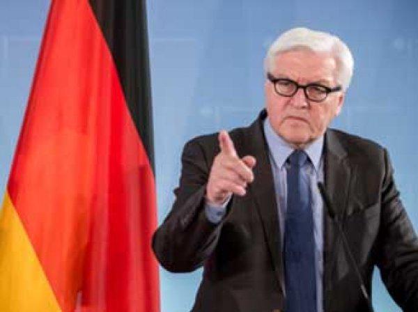 Глава МИД Германии обвинил Лаврова в политической пропаганде