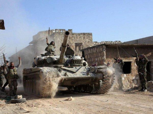 Bloomberg: Россия и США близки к компромиссу по сирийским переговорам