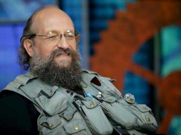 Анатолий Вассерман получил гражданство России