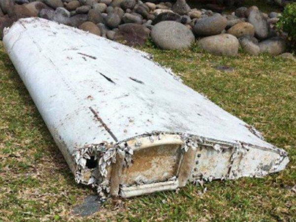 В Тайланде, возможно, найдены обломки пропавшего малайзийского Boeing