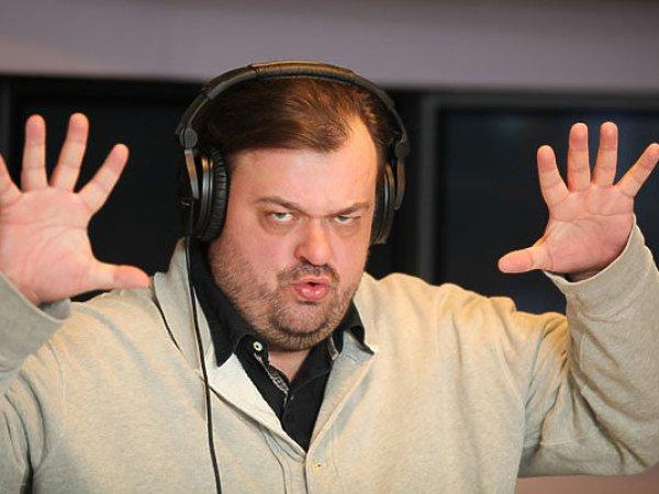 """СМИ сообщили о сокращении Уткина и ряда других комментаторов """"Матч ТВ"""""""