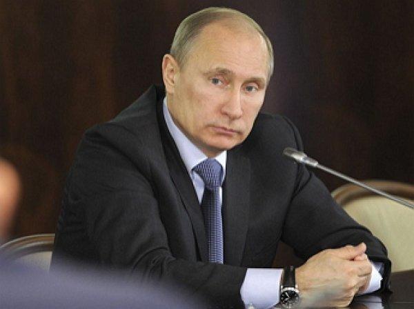 Путин: Мы должны быть готовыми к любому развитию ситуации