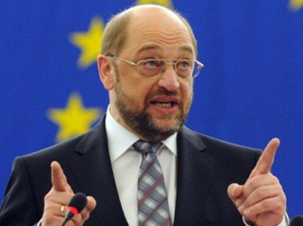 """Глава Европарламента назвал """"путинизацией"""" политику нового правительства Польши"""