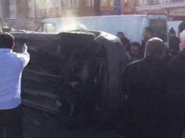 Взрыв в центре Стамбула 12 января 2016: есть жертвы, среди пострадавших – туристы (фото, видео)