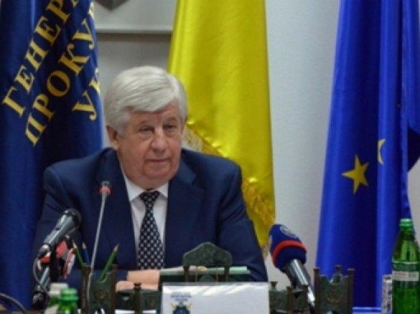США выдвинули Украине условие предоставления кредита в  млрд