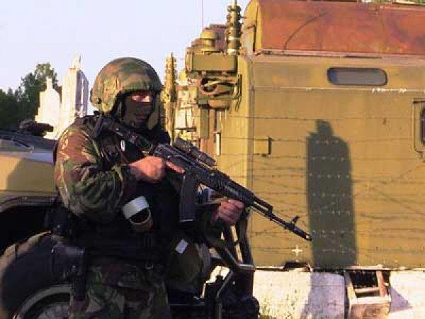 Экс-боевик выдал ФСБ тех, кто готовил теракты в России