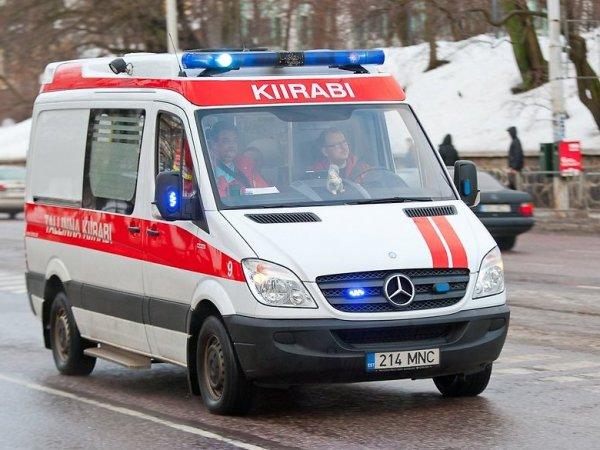 Пострадавшему в ДТП с автобусом в Эстонии россиянину ампутировали руку (ФОТО)