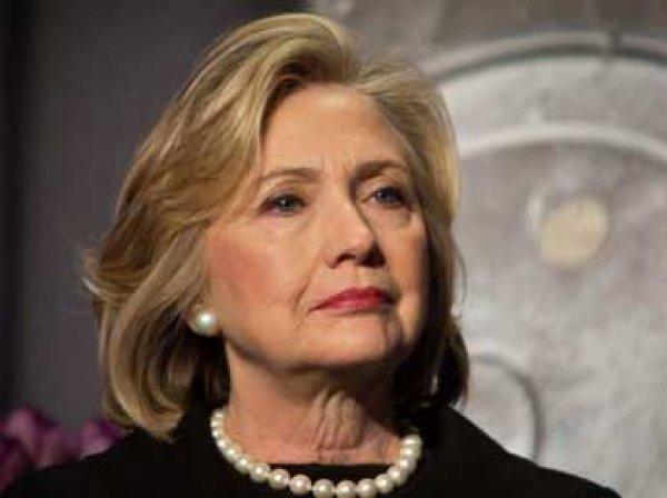 Хилари Клинтон сравнила Путина с «хулиганом» и заявила о грядущей «перезагрузке»